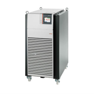 Hi Dynamic Temp. Control Sys. - for rapid Heat-up and Cool-down